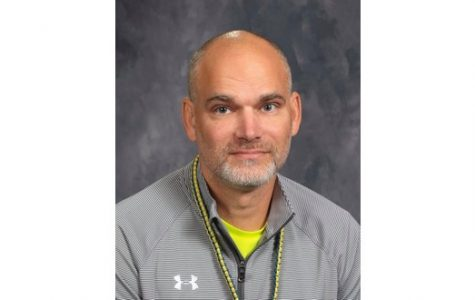 Blades named All Arkansas Preps Boys' Cross Country Coach of the Year