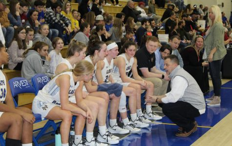 MH ends regular season at West Memphis, girls play for conference title