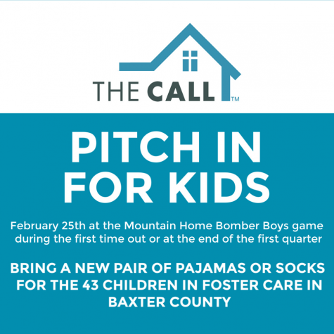 Pitch In For Kids set for February 25th
