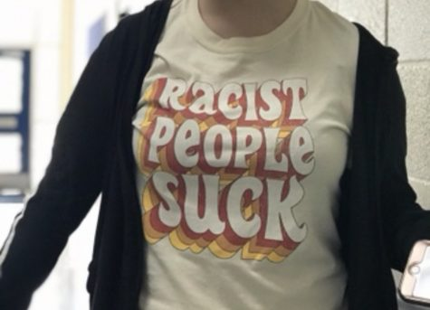 racist people suck
