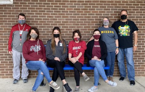 Teachers Reflect on College Years
