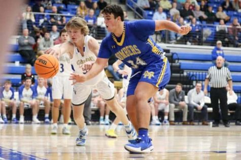 MH boys come back from 10-point deficit to beat Paragould