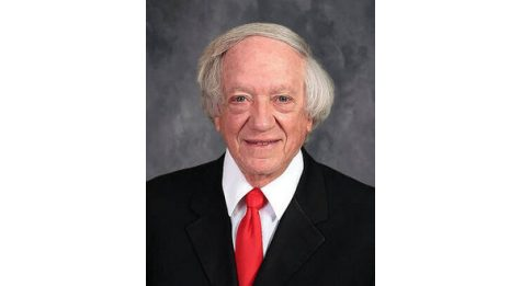 Norfork mourns loss of principal Bobby Hulse to COVID-19