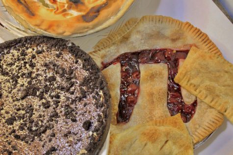 Pies for Pi Day!