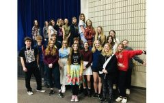 Bomber Theatre presents 'Thoroughly Modern Millie'