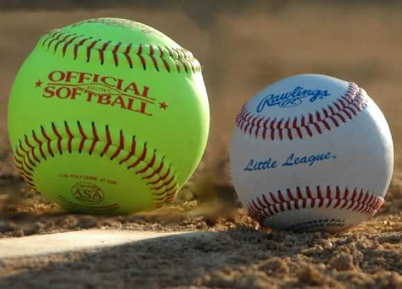 MHHS Softball, Baseball and Track Are in Full Swing